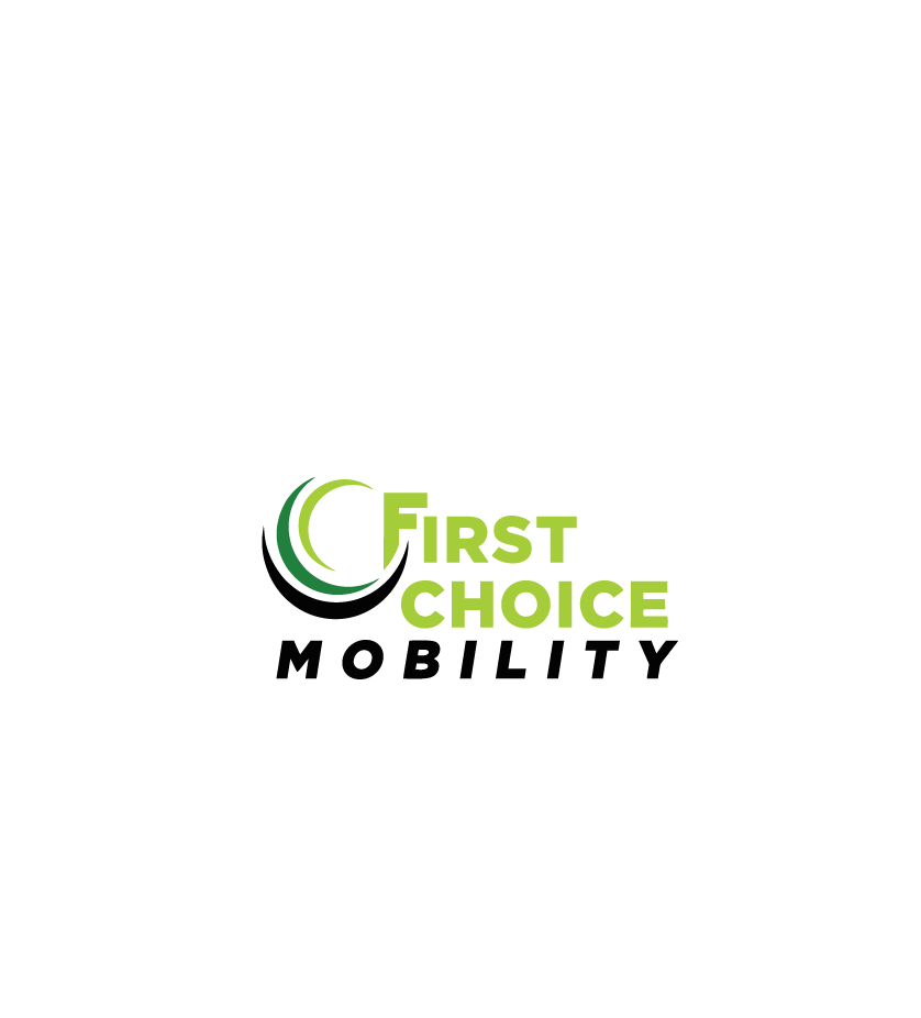 First Choice Mobility Logo Vector