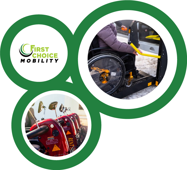 Images About First Choice Mobility